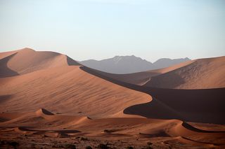 The Saharan Spirit