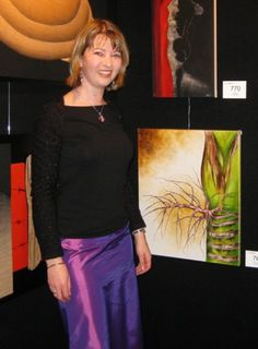 Artworks at the Hilton Exhibition – 2008