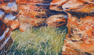'Rocks - Stratification'